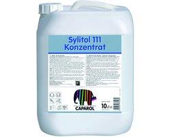 Sylitol 111 Konzentrat - Transparentny grunt wodorozcieńczalny - zdjęcie