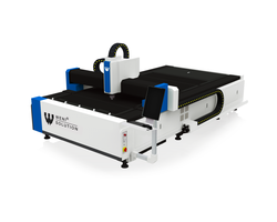 Laser fibrowy do cięcia arkuszy z jednym stołem roboczym WS3015G - zdjęcie