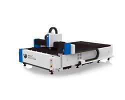 Laser fibrowy do cięcia arkuszy z jednym stołem roboczym WS2513G - zdjęcie
