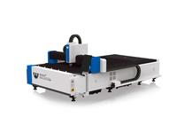 Laser fibrowy do cięcia arkuszy z jednym stołem roboczym WS4015G - zdjęcie