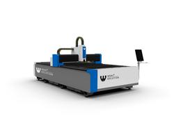 Laser fibrowy do cięcia metali z dużą prędkością WS3015F - zdjęcie