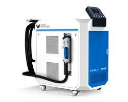 Laser czyszczący CLM100 PRO - zdjęcie
