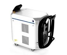 Laser czyszczący CLM200 PRO - zdjęcie