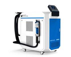 Laser czyszczący CLM500 PRO - zdjęcie