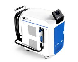 Laser czyszczący CLM1000 PRO - zdjęcie