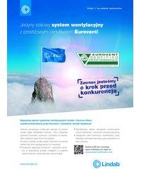 Certyfikat Eurovent - zdjęcie