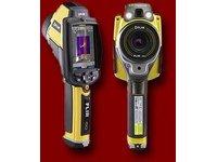 Kamera termowizyjna FLIR b60 - zdjęcie