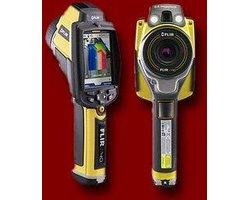 Kamera termowizyjna FLIR b40 - zdjęcie