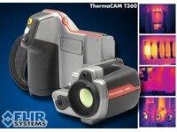 Kamera termowizyjna ThermaCAM T360 - zdjęcie