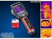 Kamera termowizyjna InfraCAM SD - zdjęcie