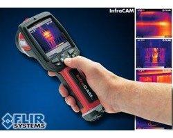 Kamera termowizyjna InfraCAM - zdjęcie