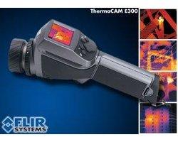 Kamera termowizyjna ThermaCAM E300 - zdjęcie