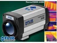 Kamera termowizyjna ThermoVision A40M - zdjęcie