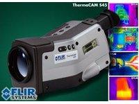 Kamera termowizyjna ThermaCAM S45 - zdjęcie