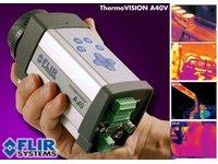 Kamera termowizyjna ThermoVision A40V - zdjęcie
