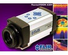 Kamera termowizyjna ThermoVision A20V - zdjęcie
