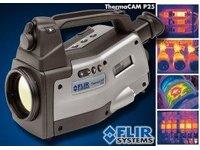 Kamera termowizyjna ThermaCAM P25 - zdjęcie