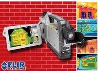 Kamera termowizyjna ThermaCAM B640 - zdjęcie