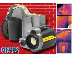 Kamera termowizyjna ThermaCAM B360 - zdjęcie