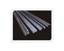 Kształtowniki aluminium - zdjęcie