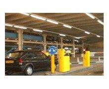 Centrale garażowe - zdjęcie