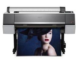 Drukarki fotograficzne / proofingowe Epson SureColor SC-P8000 - zdjęcie