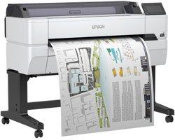 Drukarki CAD/GIS SC-T Epson SureColor SC-T5400 - zdjęcie