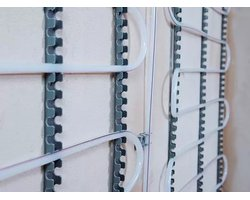 Ogrzewanie ścienne Fix 14 - zdjęcie