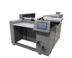 Maszyna do wstawiania magnesów SW-1000M - zdjęcie