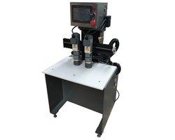 Maszyna do nawiercania otworów do magnesów SW-600M - zdjęcie