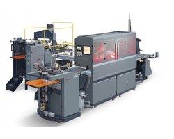 Automat do produkcji pudełek przestrzennych S600Y - zdjęcie