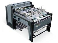 Automat do rycowania tektury SW-900 - zdjęcie