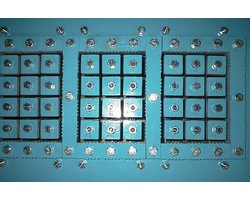 Proces TECHNOCASTING - zdjęcie