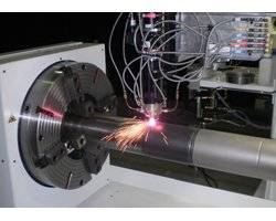 Hartowanie laserowe - zdjęcie