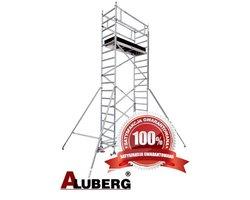 Rusztowania Aluberg - Seria 770 - zdjęcie