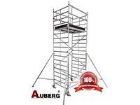 Rusztowania  Aluberg - Seria 1370 - zdjęcie