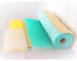 Filtry do lakierni i malarni - zdjęcie