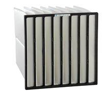 Filtry kieszeniowe i filtry kasetowe - zdjęcie