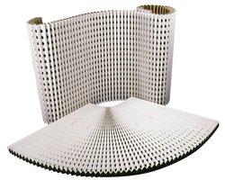 Filtry kartonowe harmonijkowe - zdjęcie