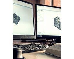 Projektowanie i budowa maszyn - zdjęcie