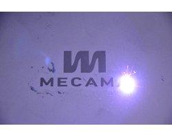 Znakowanie laserowe - zdjęcie