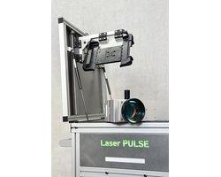 Systemy laserowe wysokich mocy - zdjęcie