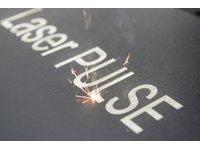 Laserowa obróbka powierzchni - zdjęcie