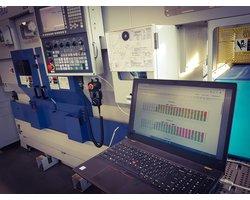 Monitoring maszyn CNC – MACHINECONNECT - zdjęcie