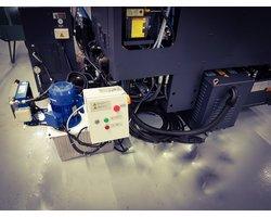 Zasilacz hydrauliczny - HYDRAULICBOOSTER - zdjęcie