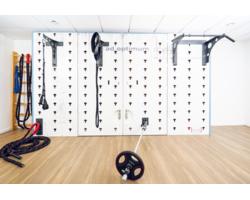 Produkcja modułowych urządzeń dla klubów fitness - zdjęcie