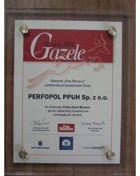 Gazele Biznesu 2004 - zdjęcie