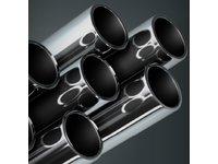 Elektropolerowanie aluminium - zdjęcie