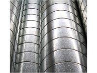 Anodowanie aluminium na kolor stali nierdzewnej INOX - zdjęcie