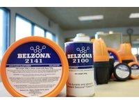 Kompozyty BELZONA 2141 (ACR-Fluid Elastomer) - zdjęcie